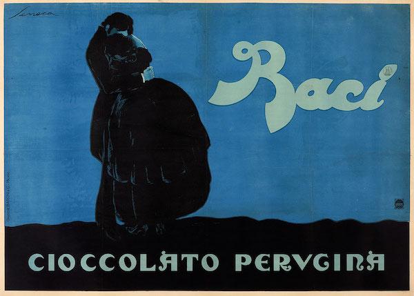 Federico-Seneca-Baci-Cioccolato-Perugina