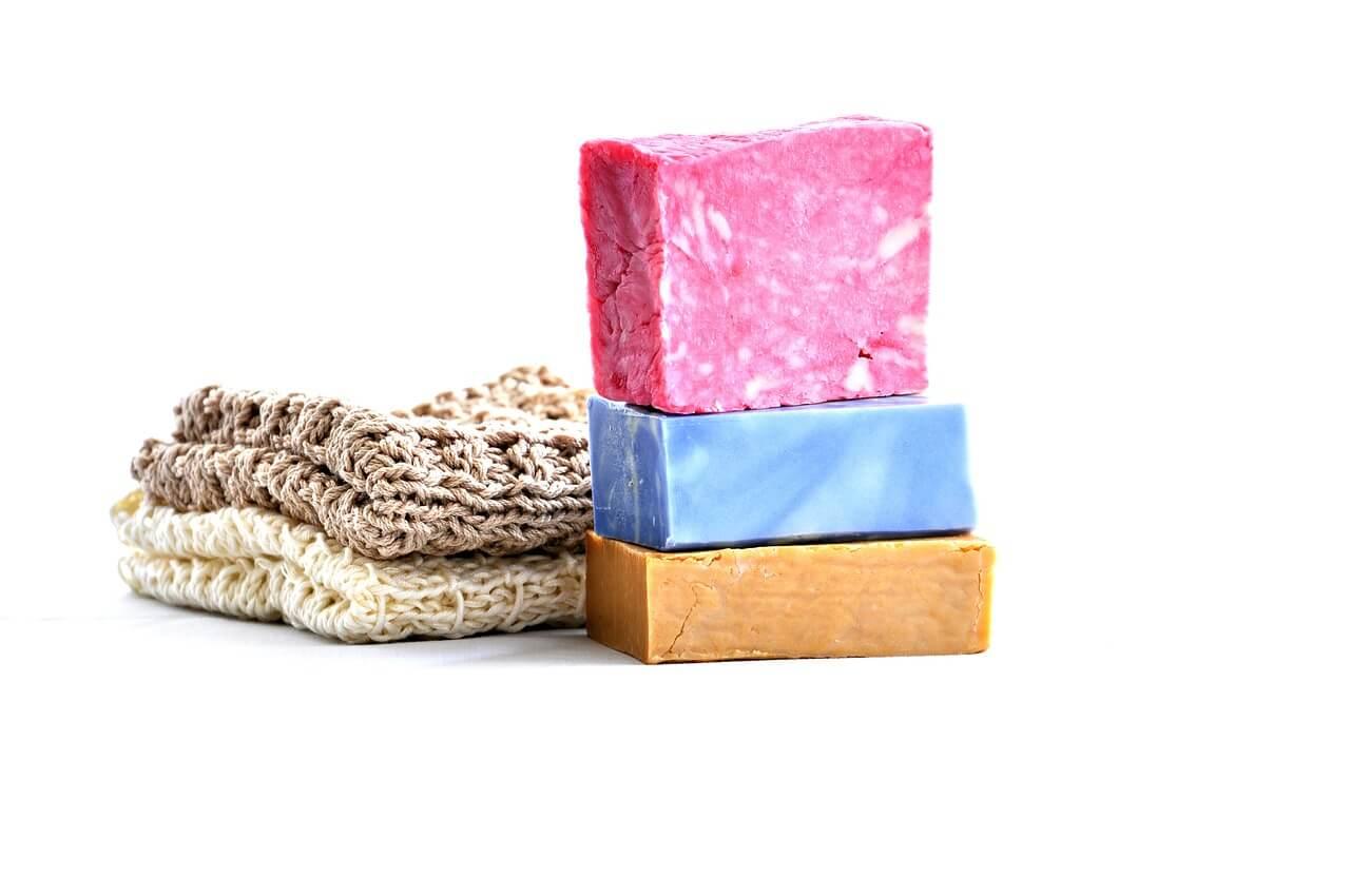 Ti serve il sapone per le mani. Cosa compri?