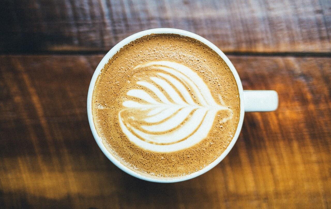 È ora di un buon caffè. Cosa usi?