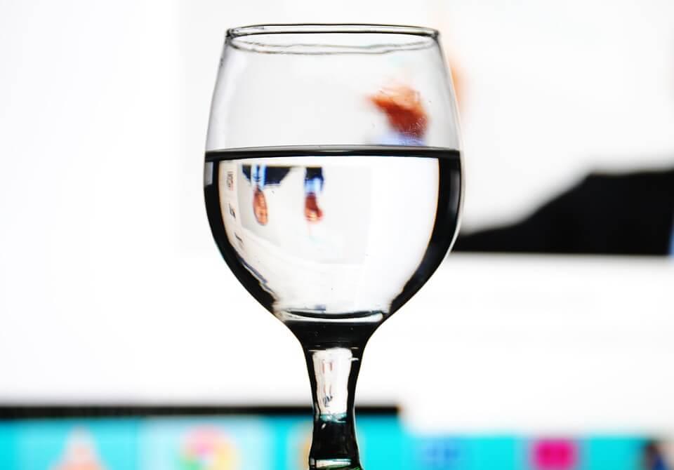 Come scegli l'acqua per il tuo consumo ideale?