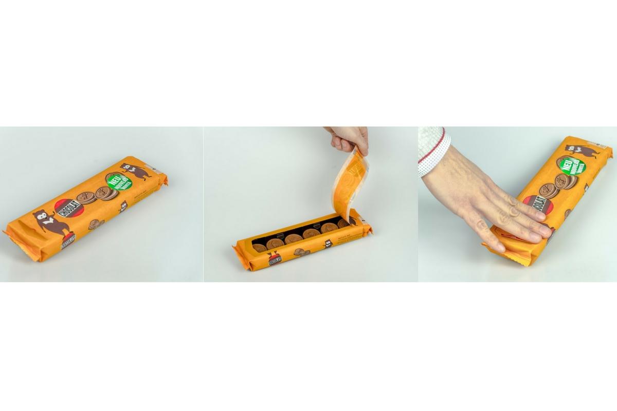Barattolo di stoccaggio protegge dallumidit/à Colore bamb/ù Senza BPA Coperchio ermetico Collegato StorEat vetro borosilicato resistente Masterd