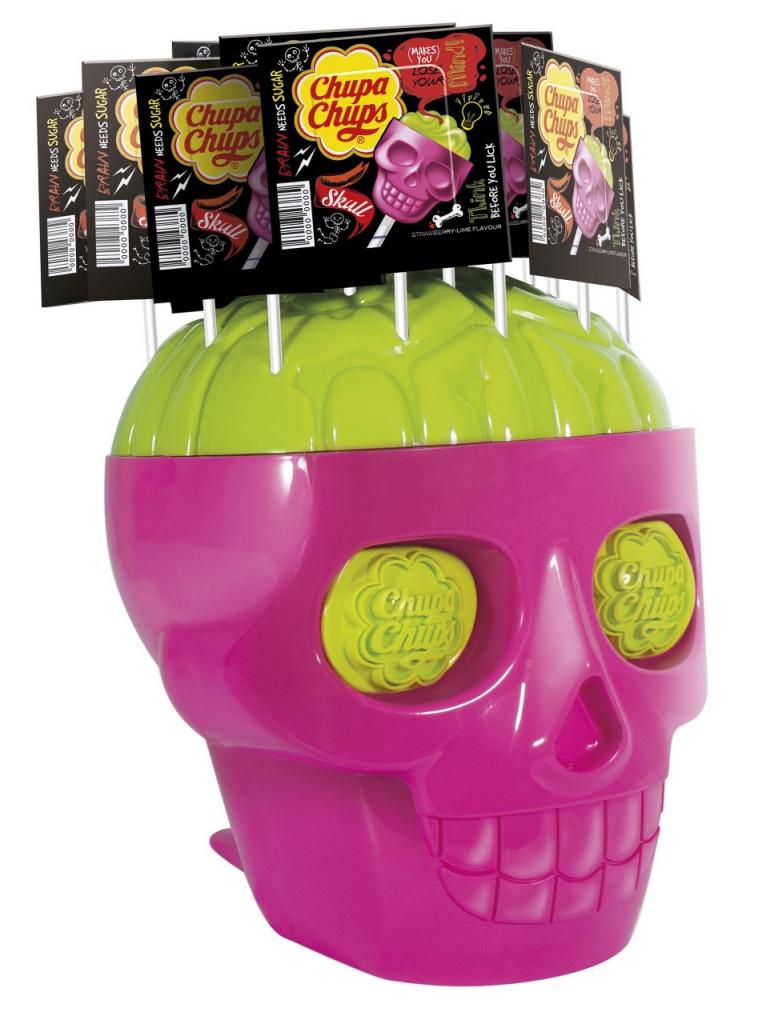 packaging halloween
