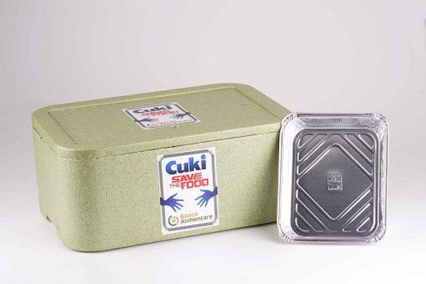 Progetto Cuki Save the Food supera i 14 milioni porzioni salvate